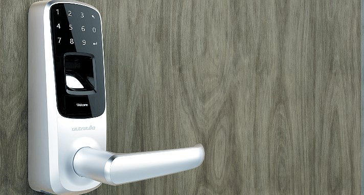 Ultraloq Smart Door Lock