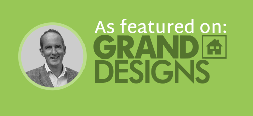 Featured on Grand Designs