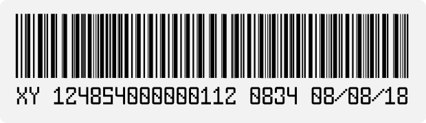 Ideal Logic Serial Number